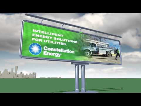 Connected Customer - Constellation Energy