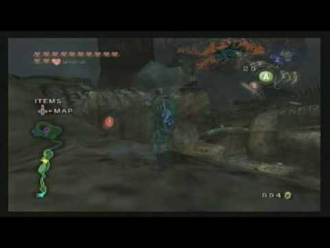 Let's Play TLoZ Twilight Princess, Part 91: Please Remember Me