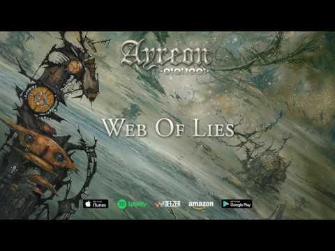 Ayreon - Web Of Lies
