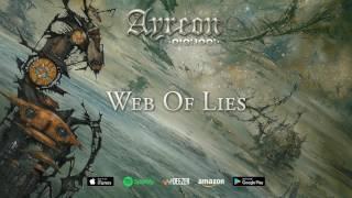 Watch Ayreon Web Of Lies video