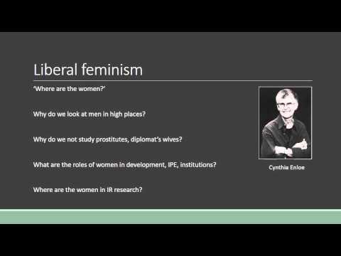 05 Feminism