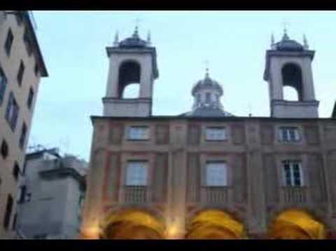 GENOVA-Italy