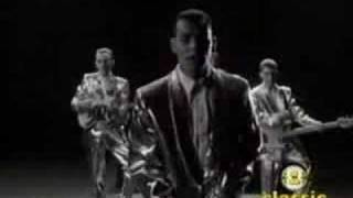 Watch Fine Young Cannibals Suspicious Minds video