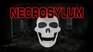Necrosylum - Walkthrough | Escape game guide