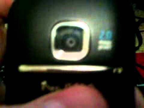Nokia 2730 Blooper Failed Review.3gp video