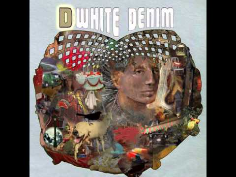 White Denim - River to Consider