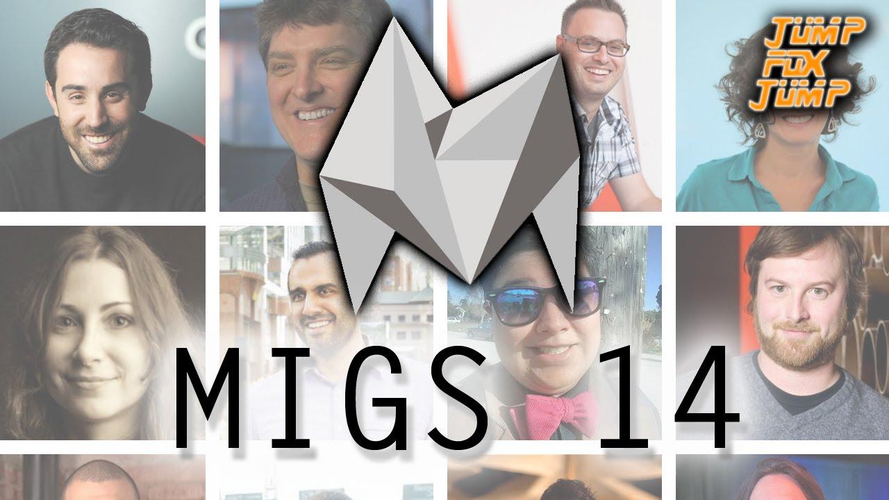 Montreal Games Summit International Games Summit