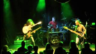 HEADSPACE - DADDY FUCKING LOVES YOU - LIVE @ DAS RIND, RÜSSELSHEIM 2012-09-09