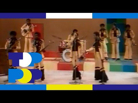 The Trammps - Zing! Went the Strings of My Heart • TopPop