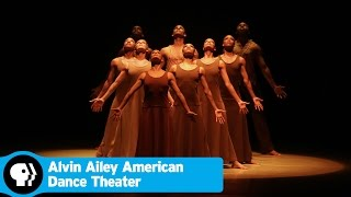 LINCOLN CENTER AT THE MOVIES: ALVIN AILEY AMERICAN DANCE THEATER | Official Trailer | PBS