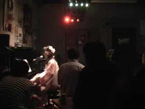 今泉ひとみ Hitomi Imaizumi~九月の光(LightoftheSeptember)originalsong