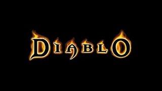 Diablo I & II Soundtrack - Tristram Village