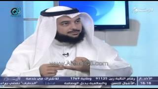 د جمعان الحربش بعد حكم البراءة في قضية دخول المجلس: هذا الحكم نزع فتيل أزمة وصدام كان متوقع