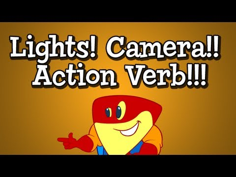 Header of Action Verb