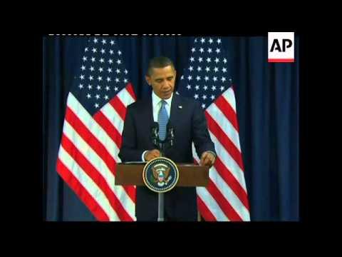 +4:3 Obama on missile def; family photo, Rasmussen, Obama, Saakashvili