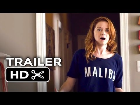 Mom's Night Out Official Trailer (2014) - Trace Adkins, Patricia Heaton Movie Hd video