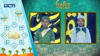HAFIZ INDONESIA - Tantangan Battle Farhan Dengan Ahmad [30 Mei 2017]