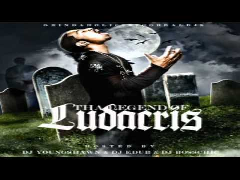 Ludacris - Screwed Up