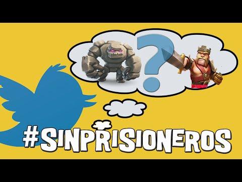 Ataque Mini Mega   #SinPrisioneros   Descubriendo Clash of Clans  #334 [Español]