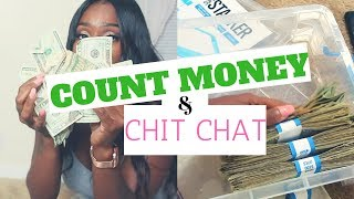COUNT STRIP CLUB MONEY & CHIT CHAT