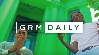 Jango x ThaFirst - HoodPrincess [Music Video] | GRM Daily