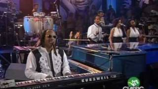 Watch Stevie Wonder Cold Chill video