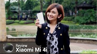 Xiaomi Mi 4i - Review Indonesia