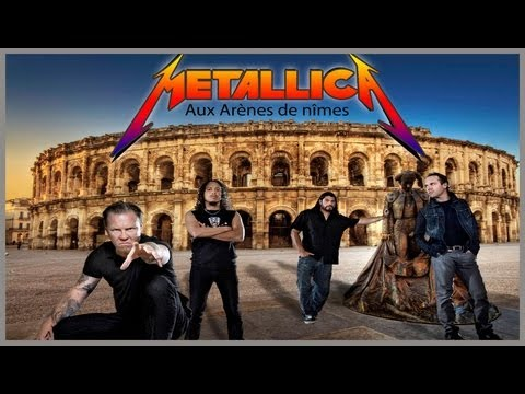 METALLICA - Nothing Else Matters - Subtitulos Español