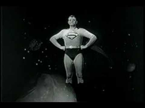 '50s Adventures of Superman - Intro Video
