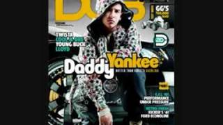 Watch Daddy Yankee Machete video