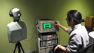 Professional Experience with Macquarie Uni's PACE program: National Acoustic Laboratories