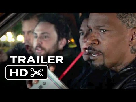 Horrible Bosses 2 Official Trailer #3 (2014) - Chris Pine, Jennifer Anniston Comedy HD