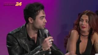 EXCLU STAR24 : Julien Marlon (LPDLA4) explique enfin pourquoi Astrid n'a pas couché avec lui !