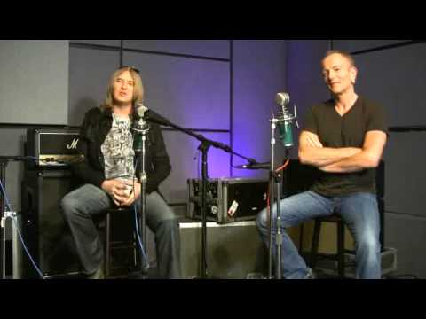 Def Leppard - Interview Part 1 (Last.fm Sessions)