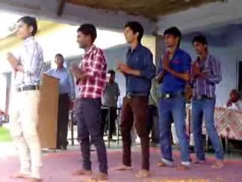 Vande Matram ( Group Dance ) video