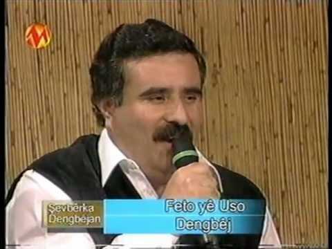 Dengbej Feto, Semdin & Xale Amed   Berivane
