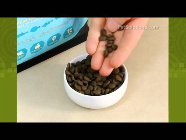PetSolutions Orijen 6 Fish Cat Food