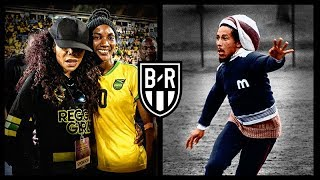 How Bob Marley's Daughter Rescued The Jamaican Women's National Team