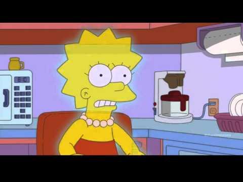 DIVERTIDO Los Simpsons en varios formatos octubre 2014   VIDEOS VIRALES