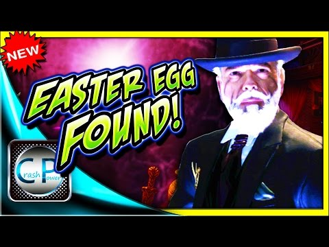 Black Ops 3 Zombies - New Easter Egg FOUND?!! Shadows of Evil