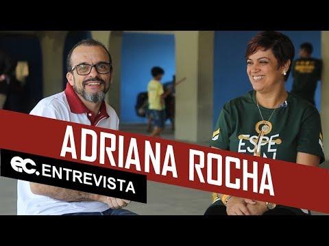 Entrevista PMDM 2018 - Adriana Rocha (Trabalho com crianças)