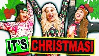 Rebecca Zamolo It 39 S Christmas Official Music Audio