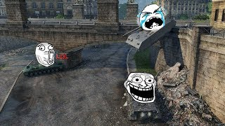 World of Tanks Epic Wins and Fails Ep66