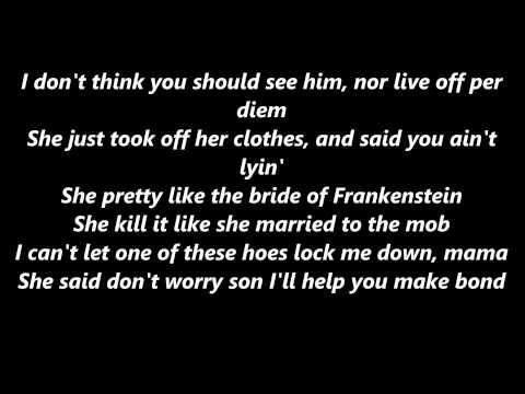 Lil Wayne -no Type (sorry 4 The Wait 2) Lyrics video