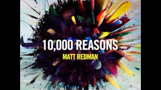 Watch Matt Redman Where Would We Be video