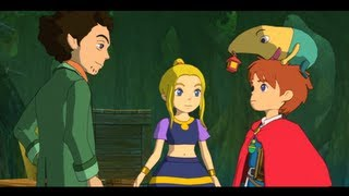 Ni No Kuni: Wrath Of The White Witch - Welcome Swaine [34]