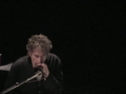 Bob Dylan - Mighty Quinn