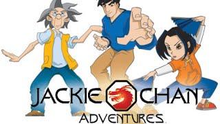 Jackie Chan Adventures Season 1 Trailer