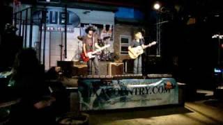 Download Lagu The Ryan Tyler Band-Broken Beyond Repair Gratis STAFABAND