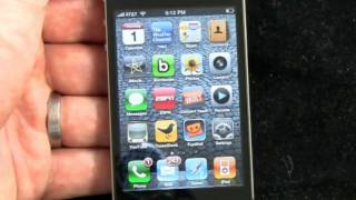iPhone 4 Review Part 1
